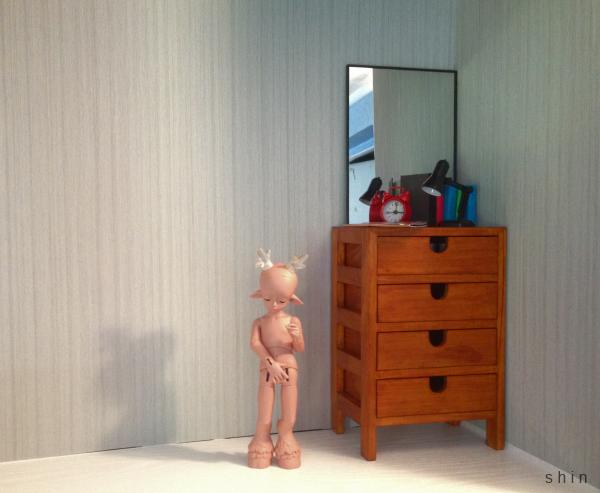 Chambre de Mal' Room5